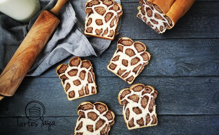 Luipaard brood