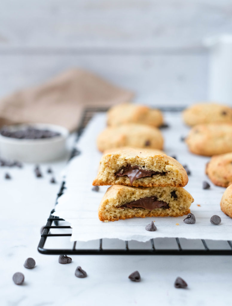 Lava koekjes